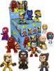 Funko Marvel Mystery Minis X-Men Mystery Box [12 Packs]