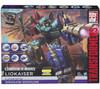 Transformers Combiner Wars Platinum Edition Liokaiser Exclusive Voyager Combinable Action Figure