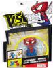 VS Rip-Spin Warriors Marvel Series 1 Spider-Man Single Pack