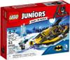 LEGO DC Juniors Batman vs Mr. Freeze Set #10737