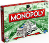 Monopoly Board Game [with Cat]