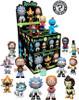Funko Mystery Minis Rick & Morty Series 1 Mystery Box [12 Packs]