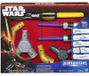 Star Wars Bladebuilders Jedi Knight Lightsaber 19.5-Inch Roleplay Toy