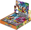 Dragon Ball Super Collectible Card Game Series 1 Galactic Battle Booster Box DBS-B01 [24 Packs]