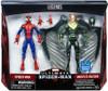 Marvel Legends Ultimate Spider-Man Spider-Man & Vulture Exclusive Action Figure 2-Pack