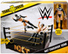 WWE Wrestling NXT TakeOver Exclusive Superstar Ring [Finn Balor Figure]