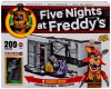 McFarlane Toys Five Nights at Freddy's Parts / Service Exclusive Construction Set [Withered Foxy & Shadow Freddy]