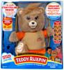 Teddy Ruxpin Exclusive Electronic Plush Figure [Original Outfit]