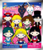 3D Figural Keyring Sailor Moon Series 1 Mystery Pack