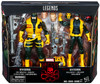 Marvel Legends Hydra Soldiers Exclusive Action Figure 2-Pack [Enforcer Brute & Soldier]
