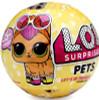 LOL Surprise Series 3 Pets Mystery Pack [Wave 1, Orange Cat]