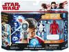 Star Wars The Last Jedi Force Link First Order Exclusive Starter Set [Stormtrooper Executioner & Elite Praetorian Guard]
