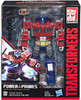Transformers Generations Power of the Primes Optimus Prime Leader Action Figure