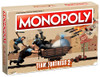 Monopoly Team Fortress 2 Board Game