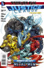 DC The New 52 Justice League #28 Forever Evil Comic Book