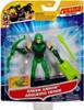 "Justice League Action JLA Power Connects Green Arrow Action Figure [4.5""]"