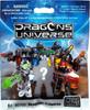Mega Bloks Dragons Universe Series 1 Minifigure Mystery Pack #95102