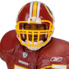 McFarlane Toys NFL Washington Redskins Sports Picks Series 23 Donovan McNabb Action Figure [White Pants]