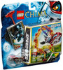 LEGO Legends of Chima Ring of Fire Set #70100