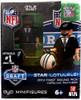 Carolina Panthers NFL 2013 Draft First Round Picks Star Lotulelei Minifigure