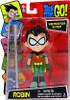 Teen Titans Go! Robin Action Figure [Bo Staff]