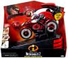 Disney / Pixar Incredibles 2 Stretching & Speeding Elasticycle 11-Inch Vehicle