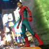 Spider-Man: Homecoming Marvel Select Spider-Man Exclusive Action Figure [Unmasked]