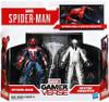Marvel Gamerverse Spider-Man & Mister Negative Exclusive Action Figure 2-Pack