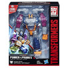 Transformers Generations Power of the Primes Optimus Primal Leader Action Figure