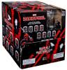Marvel Domez Series 2 Deadpool Mystery Box [24 Packs]