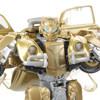 Transformers Generations Studio Series Bumblebee with G1 Tapes Deluxe Action Figure #20 [Vol. 2, Retro Pop Highway]