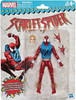 Marvel Legends Vintage (Retro) Series 2 Scarlet Spider Action Figure [1st Appearance Costume]