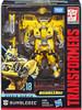 Transformers Generations Studio Series Bumblebee Deluxe Action Figure #18 [New Version]