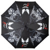 Marvel Venom Liquid Reactive Umbrella