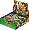 Dragon Ball Super Collectible Card Game Series 5 Miraculous Revival Booster Box DBS-B05 [24 Packs ]