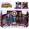 Marvel Gamerverse Civil Warrior & The Collector Action Figure 2-Pack
