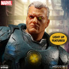 Marvel One:12 Collective Cable Action Figure [Light Up Feature!]