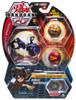 Bakugan Battle Planet Battle Brawlers Darkus Mantonoid Starter Pack
