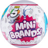 5 Surprise Mini Brands! Series 1 Mystery Pack