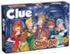Clue Scooby-Doo!