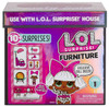 LOL Surprise Dolls Furniture Series 1 Salon & Diva Play Set Pack