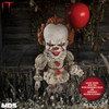 IT Movie (2017) Designer Series Pennywise 6-Inch Deluxe Figure [2017]