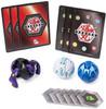 Bakugan Battle Planet Battle Brawlers Darkus Gorthion Starter Pack