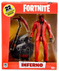 McFarlane Toys Fortnite Premium Inferno Action Figure