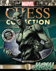 Marvel Chess Collection Jackal Diecast Chess Figure