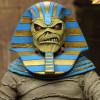NECA Iron Maiden Pharaoh Eddie Clothed Action Figure