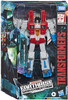 Transformers Generations War for Cybertron: Earthrise Starscream Voyager Action Figure WFC-E9 (Pre-Order ships January)