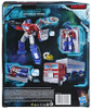 Transformers Generations Earthrise: War for Cybertron Trilogy Optimus Prime Leader Action Figure WFC-E11