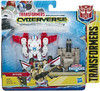 Transformers Cyberverse Power of the Spark Spark Armor Jetfire Battle Class Action Figure [Tank Cannon] (Pre-Order ships January)