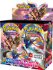 Pokemon Trading Card Game Sword & Shield Base Set Booster Box [36 Packs]